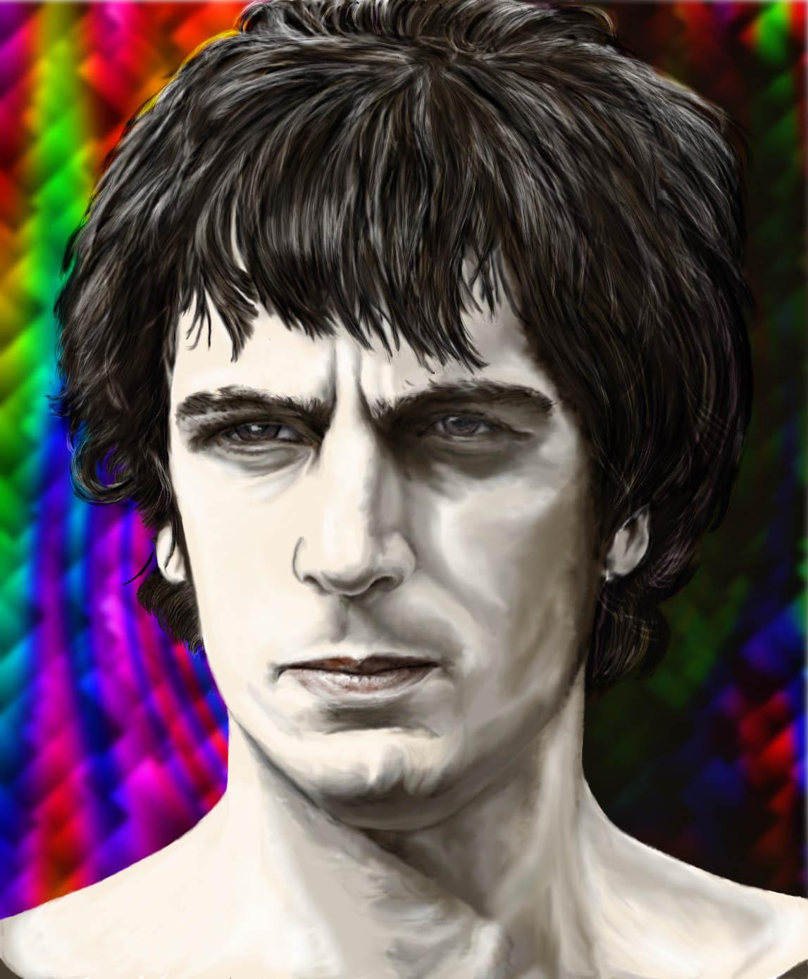 L'infanzia di Syd Barrett, il fondatore dei Pink Floyd