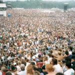 Woodstock '94: il concerto in mezzo al fango