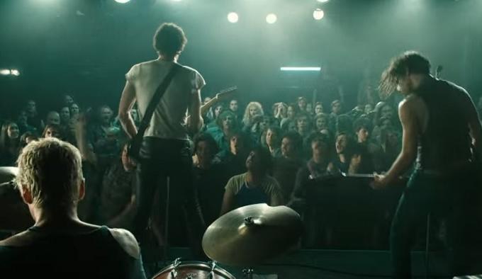 Serie TV rock: le migliori per gli amanti del rock 'n' roll