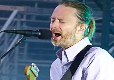 Radiohead: Thom Yorke parla della morte della sua compagna