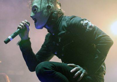 Corey Taylor, Slipknot