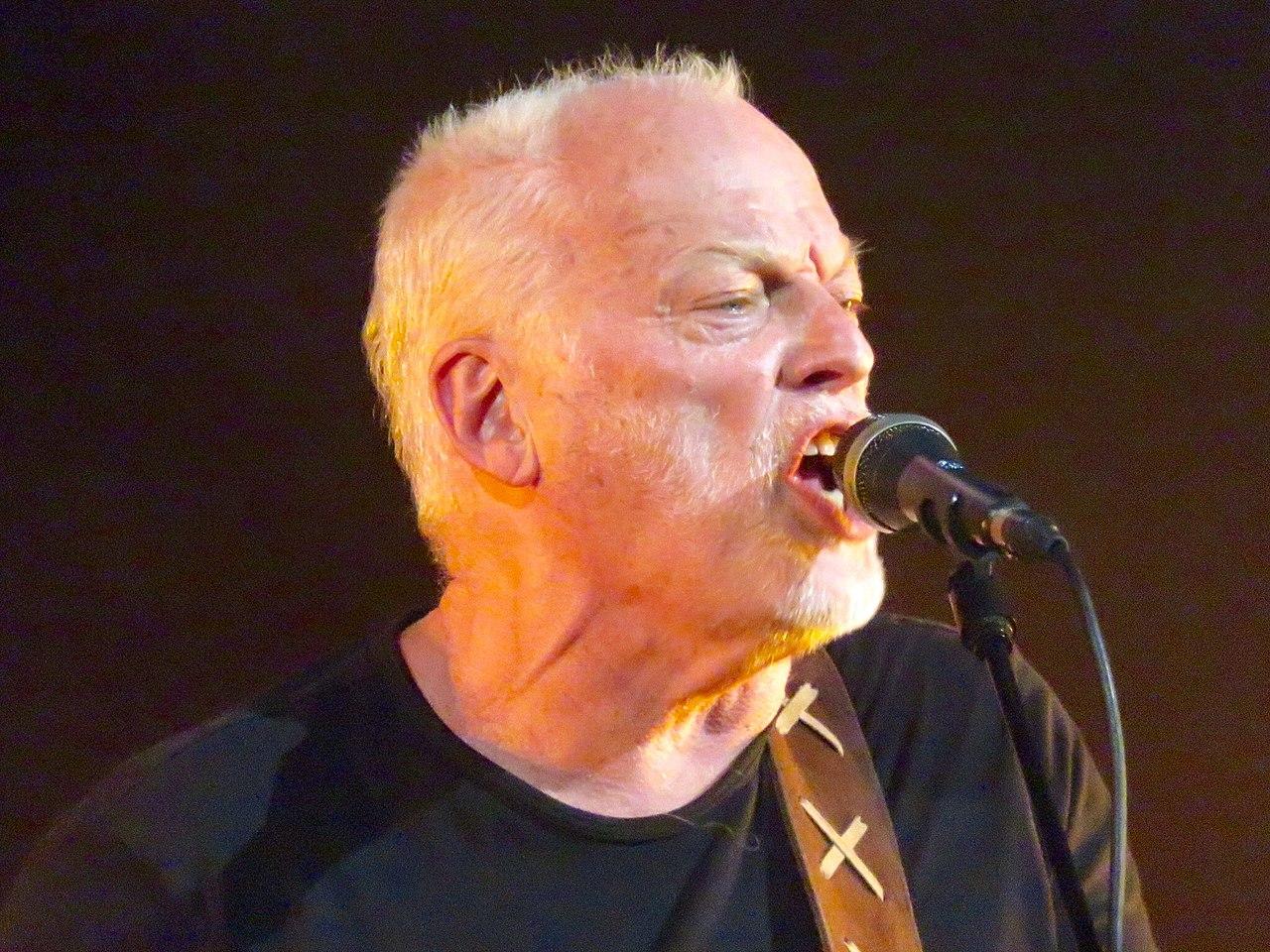 """Pink Floyd, David Gilmour: """"Dopo l'abbandono di Roger Waters, ci siamo sentiti…"""