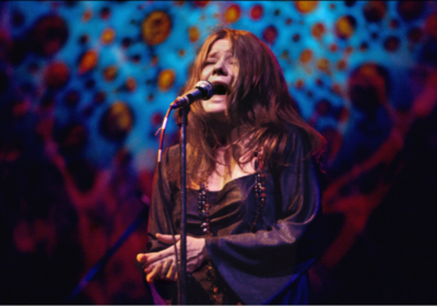 Janis Joplin canzoni