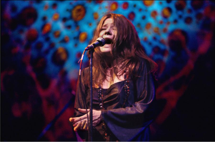 "Janis Joplin, la storia di ""Piece of my Heart"""