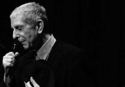 Leonard Cohen, storia di Hallelujah