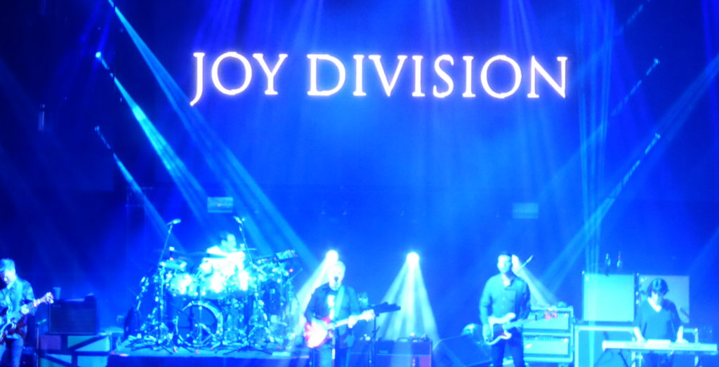 L'atipico live dei Joy Division nel 1979, guarda il video - R3M