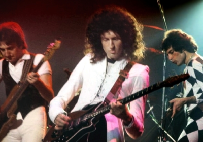 Queen, John Deacon