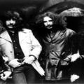 Tony Iommi Bill Ward