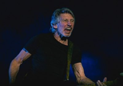 "Roger Waters: ""The Wall continua a tormentarmi"""