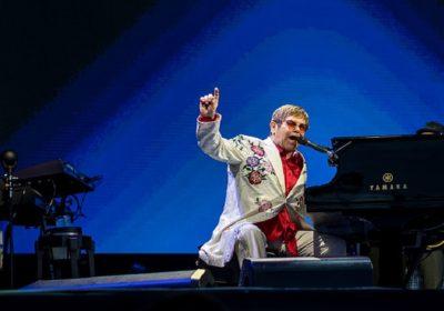 Elton John: il commovente ricordo di Freddie Mercury