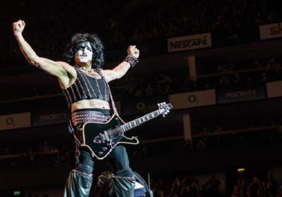 Kiss: Paul Stanley è malato, cancellato il tour in Australia