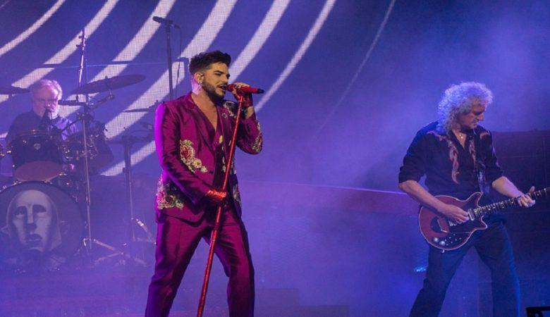 Queen: la canzone più difficile da cantare secondo Adam Lambert