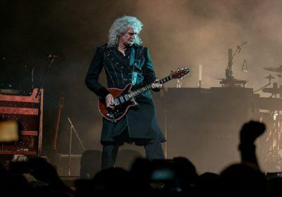 """I Queen superano un altro record: """"Freddie Mercury sarebbe fiero di noi"""""""