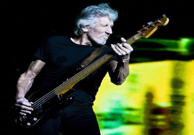 Roger Waters a Napoli: dove, quando e altre info utili