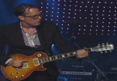 I dieci migliori chitarristi blues contemporanei