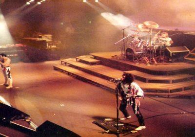 Freddie Mercury: un amico rivela le passioni segrete del cantante