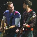 Coldplay Pink Floyd