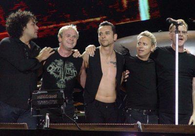 Depeche Mode canzoni tristi