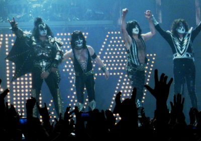 Kiss canzoni sottovalutate