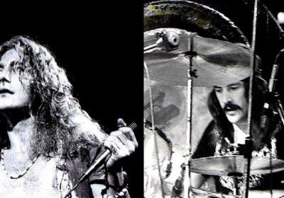 La strana notte in cui i Led Zeppelin conobbero Elvis Presley