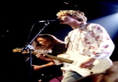 Nirvana: il live che venne ricordato per l'eternità