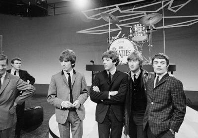 Beatles 007