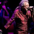 Robert Plant canzone italiana