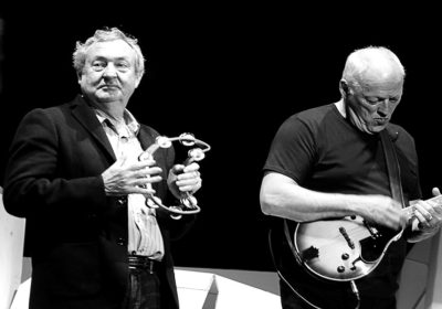 Dario Argento e Pink Floyd