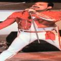 Freddie Mercury, Elton John, biopic