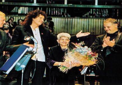 Jer Bulsara, Freddie Mercury