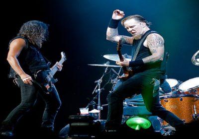 Metallica, Trash Metal