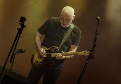 david gilmour canzone pop Rock