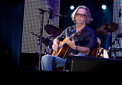 migliori album rock acustico Eric Clapton e Pino Daniele