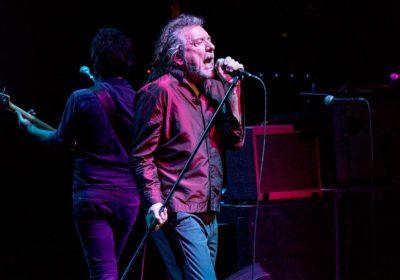 """Robert Plant: """"Suonavo gratis nei pub per dimenticare John Bonham"""""""