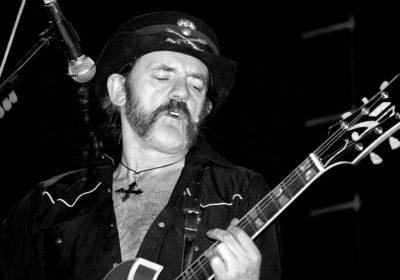 Lemmy Kilmister testamento