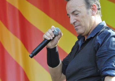 Bruce Springsteen canzoni amore