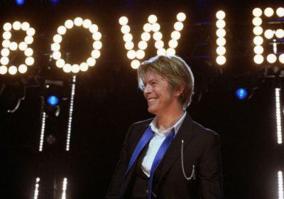 David Bowie giovani Rock Rockstar
