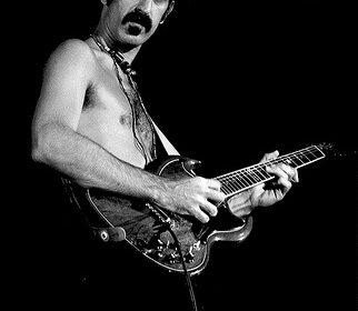 Frank Zappa FBI