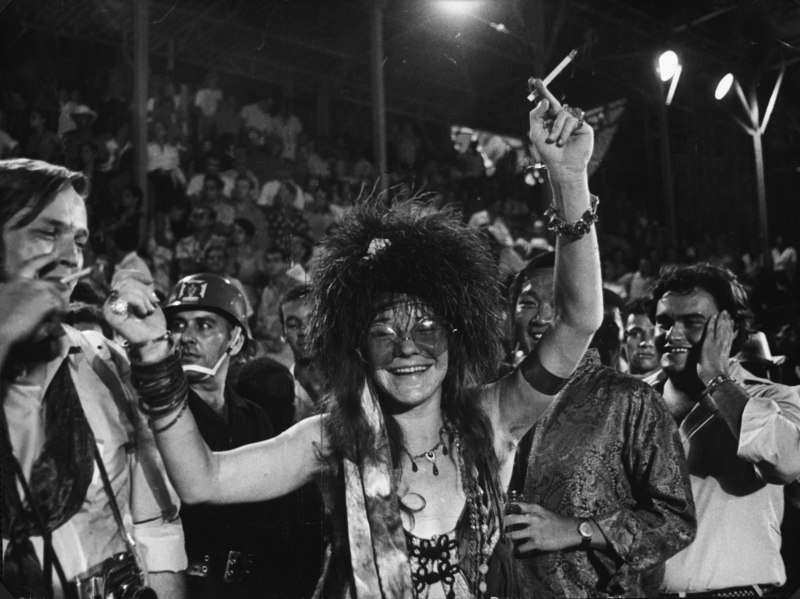 """Rock and Roll News Janis Joplin, la storia di """"Get It While You Can"""""""