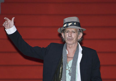 Riff Keith Richards