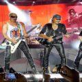 Scorpions: in arrivo un nuovo album col produttore degli Slipknot