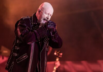 judas priest Heavy Metal