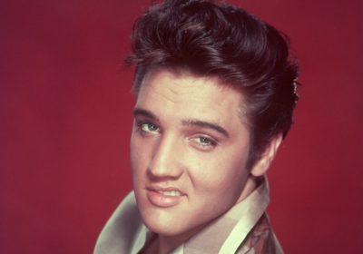 Elvis Presley canzone