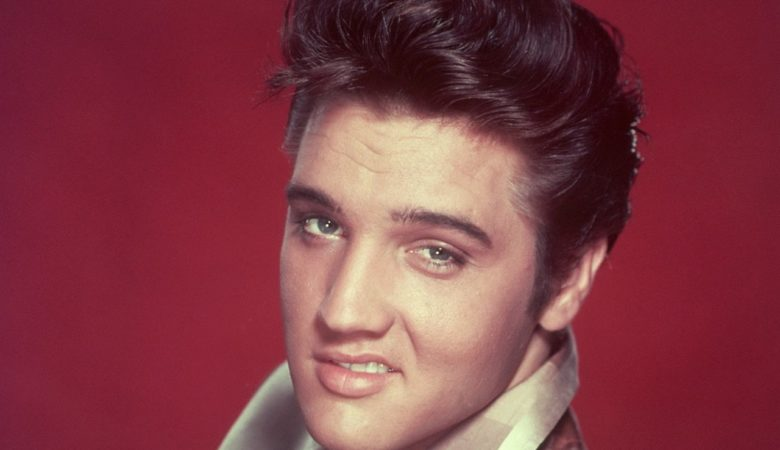 Elvis Presley canzone