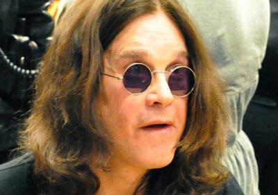 Ozzy Osbourne Helter Skelter