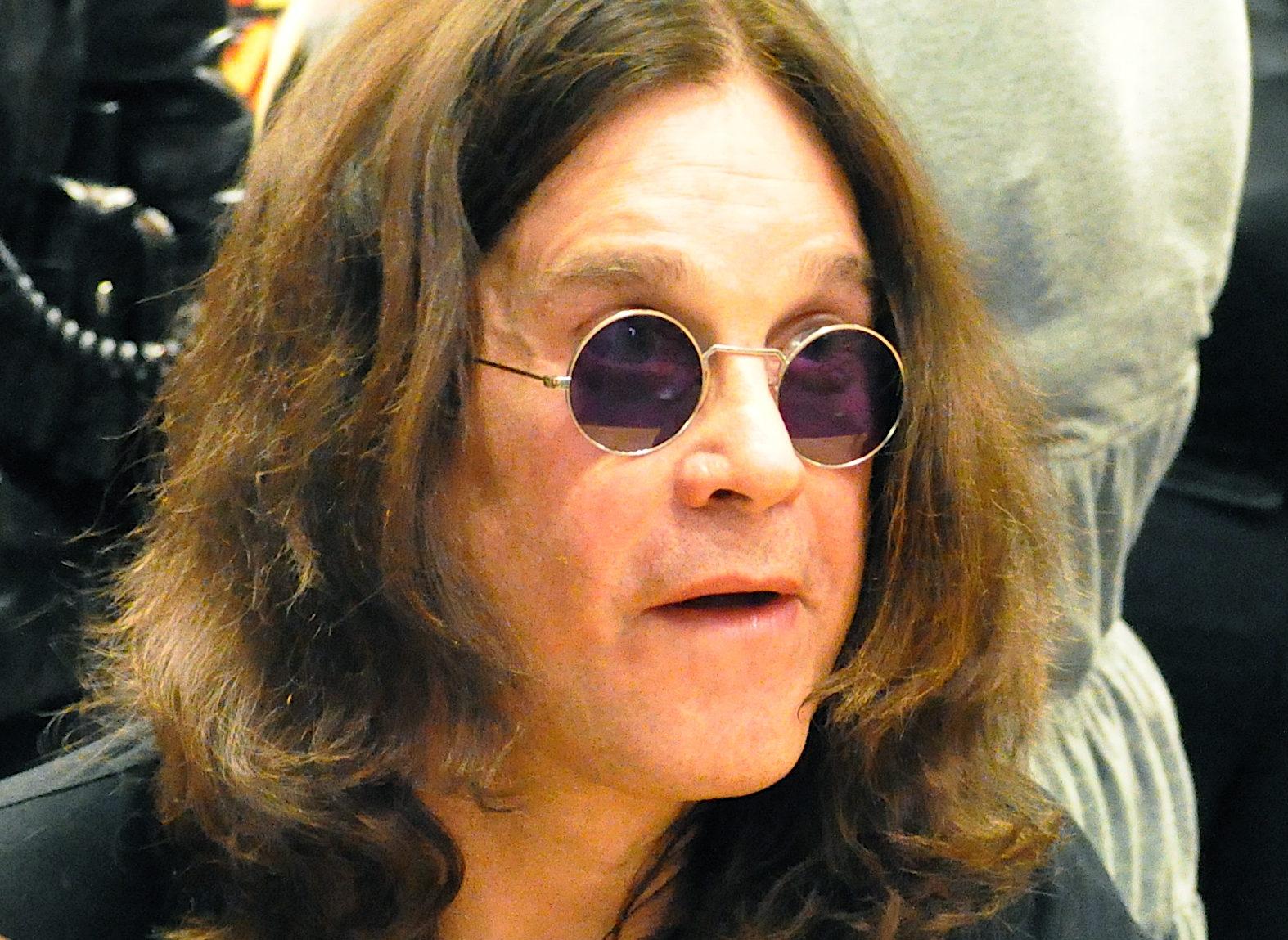 Ozzy Osbourne parla del rapporto fra l'occulto e i Black Sabbath
