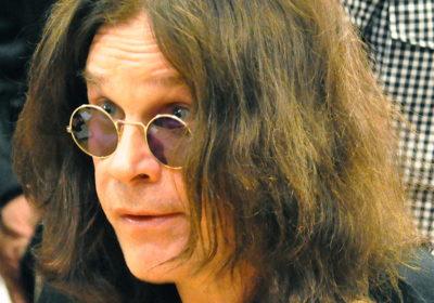 Ozzy Osbourne Nikki Sixx
