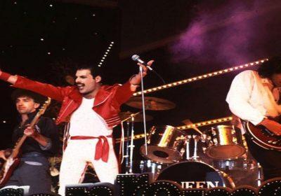 Festival di Sanremo, Queen