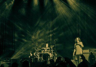 Chris Cornell, Hall of Fame