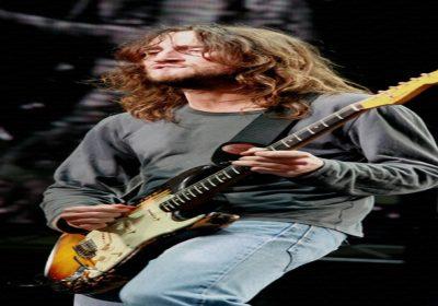Tool, John Frusciante